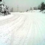 snegpreseka