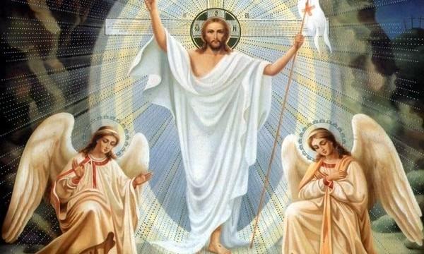 Резултат со слика за христос воскресе